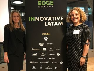 Latam Edge